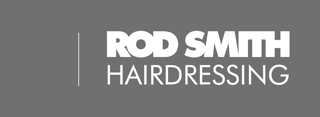 Rod Smith Hairdressing logo